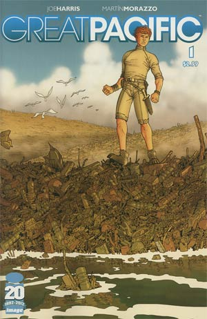 Great Pacific #1 Cover A 1st Ptg