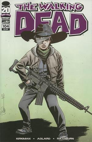 Walking Dead #104