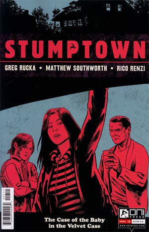 Stumptown Vol 2 #3