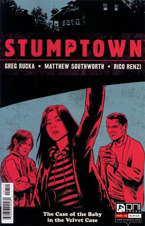 Stumptown Vol 2 #3