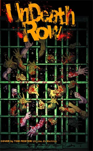 Undeath Row #2