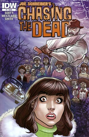 Chasing The Dead #1