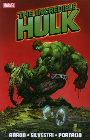 Incredible Hulk By Jason Aaron Vol 1 TP
