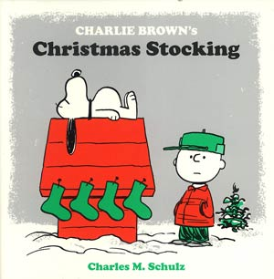 Charlie Browns Christmas Stocking HC