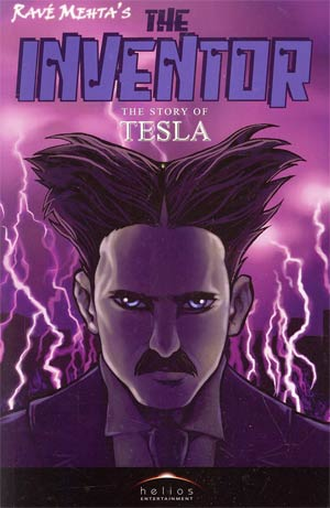 Rave Mehtas Inventor The Story Of Tesla GN