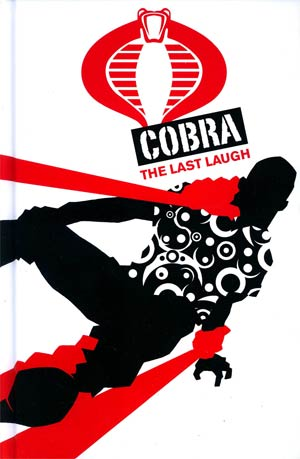 Cobra Last Laugh HC