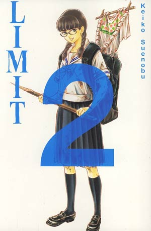 Limit Vol 2 GN