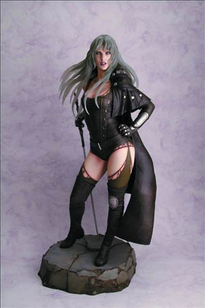 Fantasy Figure Gallery Luz Malefic 1/4 Scale Resin Statue