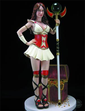 Guild Codex 1/6 Scale Statue