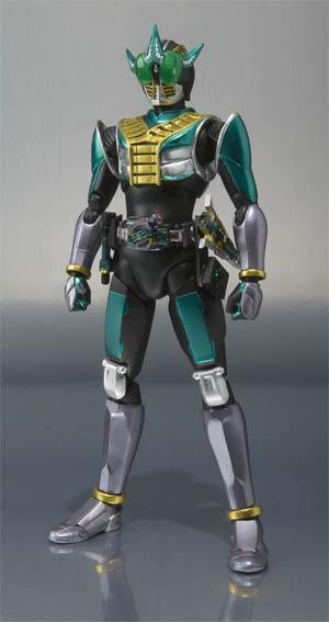 Kamen Rider S.H.Figuarts - Masked Rider Zeronos Altair Form (Masked Rider Den-O) Action Figure
