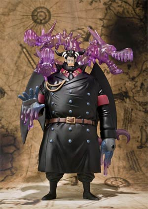 One Piece Figuarts Zero - Magellan Figure