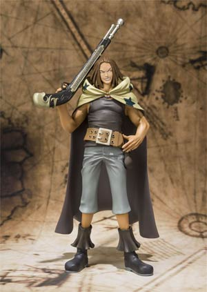 One Piece Figuarts Zero - Yasopp Figure