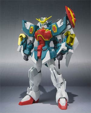 Robot Spirits #125 (Side MS) XXXG-01 S2 Altron Gundam (Gundam Wing) Action Figure