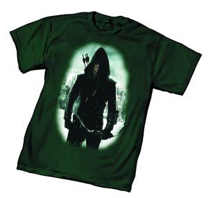Arrow T-Shirt Large