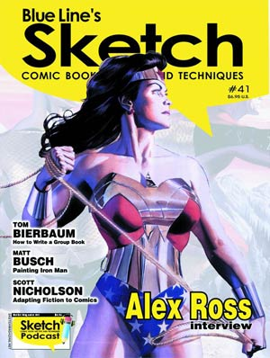 Sketch Magazine #41