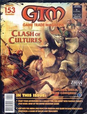 Game Trade Magazine #153