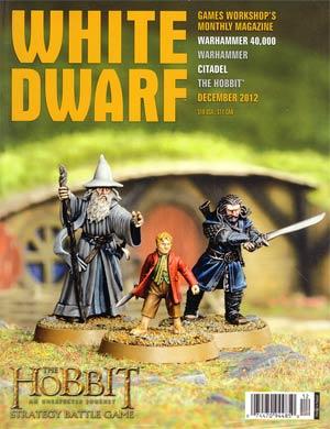 White Dwarf #395