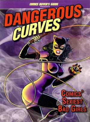 Dangerous Curves Comics Sexiest Bad Girls SC