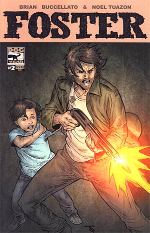 Foster #2 Incentive Marcus To Variant Cover