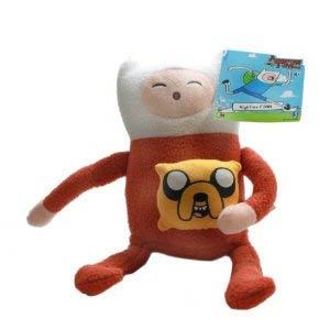 Adventure Time 7-Inch Plush - Finn In Pajamas