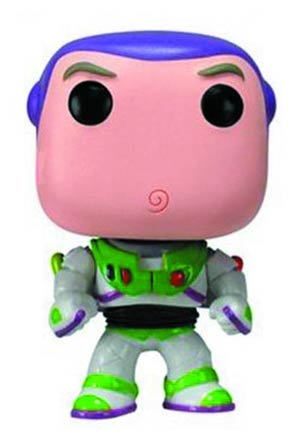 POP Disney Buzz Lightyear 9-Inch Vinyl Figure