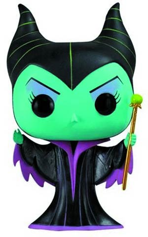POP Disney Maleficent 9-Inch Vinyl Figure