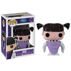 POP Disney 20 Boo Vinyl Figure