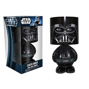 Star Wars Darth Vader 12-Inch Desk Lamp