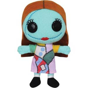 POP Disney Nightmare Before Christmas Plushie - Sally