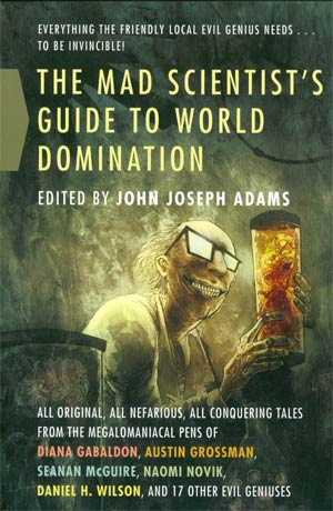 Mad Scientists Guide To World Domination TP