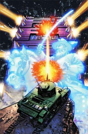 G.I. Combat Vol 2 #7