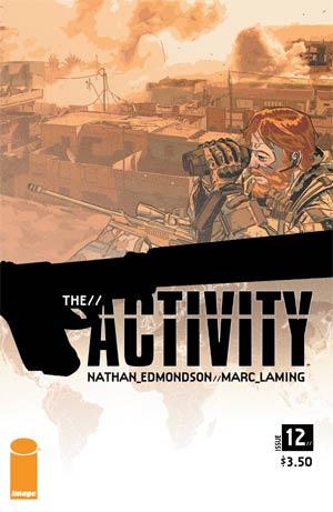 Activity #12