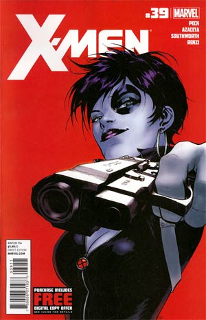 X-Men Vol 3 #39