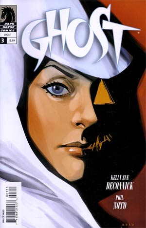 Ghost Vol 3 #3