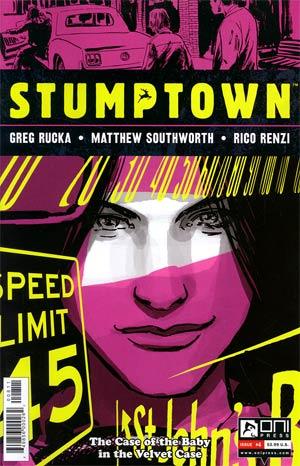 Stumptown Vol 2 #4
