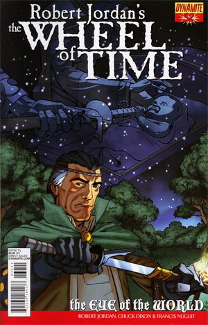 Robert Jordans Wheel Of Time Eye Of The World #32