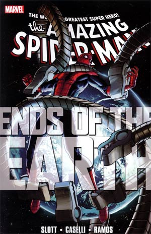 Spider-Man Ends Of The Earth TP