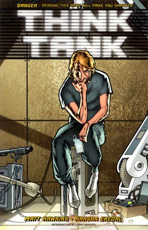 Think Tank Vol 1 TP