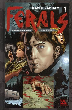 Ferals Vol 1 HC Regular Edition