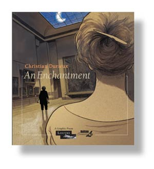 Louvre Collection An Enchantment HC