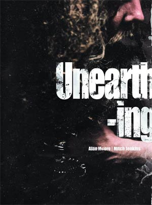 Unearthing Limited Edition HC