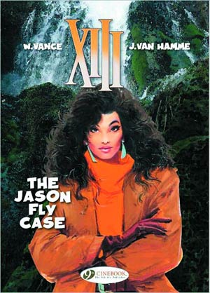 DO NOT USE (Duplicate Listing) XIII Vol 6 The Jason Fly Case TP