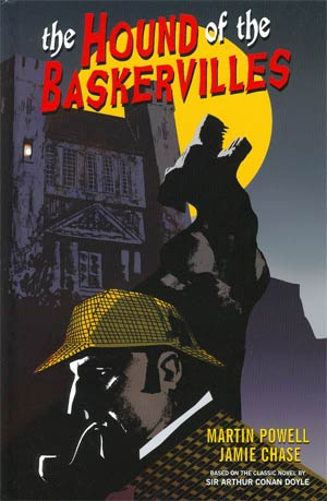 Hound Of The Baskervilles HC (Dark Horse)