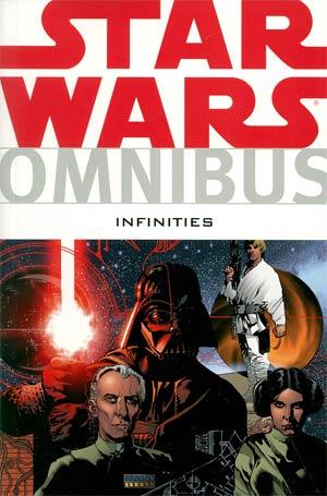 Star Wars Omnibus Infinities TP