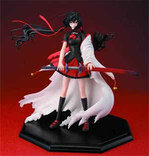 Blood-C Saya Kisaragi PVC Figure