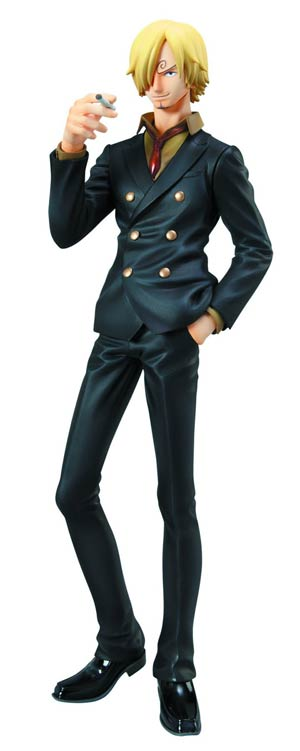 One Piece P.O.P. Sanji EX Model PVC Figure