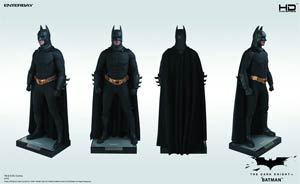 Dark Knight Batman HD Masterpiece Action Figure