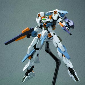 Frame Arms YSX-24 Baselard Plastic Model Kit