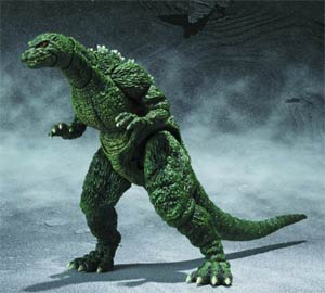Godzilla S.H.MonsterArts - Godzilla Junior Action Figure