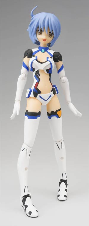 MS Girl Armor Girls Project - GP03S Stamen Action Figure